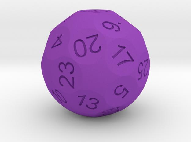D30 Sphere Dice