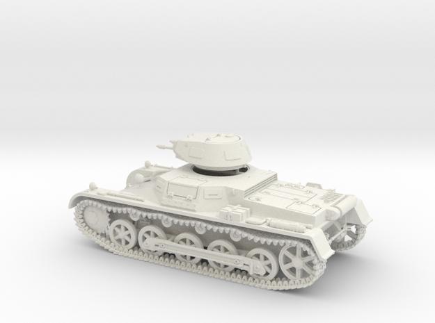 VBA Panzer IB 1:56 in White Strong & Flexible