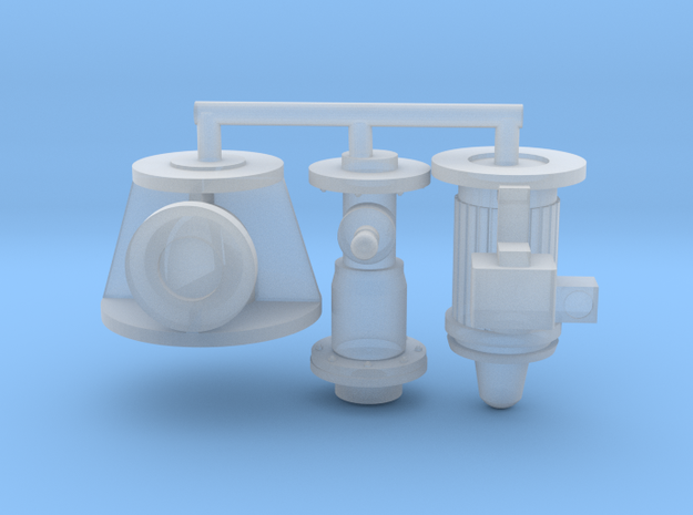 1/64 Irrigation Pump Kit