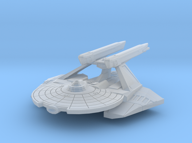 3900 Triton in Smooth Fine Detail Plastic