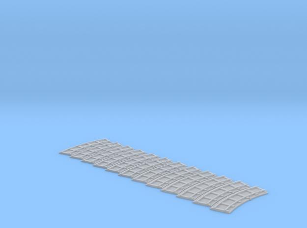 Feldbahn Erweiterung 2 (Kreis Klein) in Smooth Fine Detail Plastic