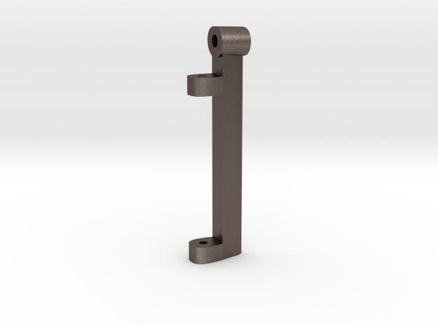 Flap Rudder (Flap Blade) V03 1:87 in Stainless Steel