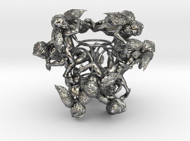 Cherub Tetrahedron