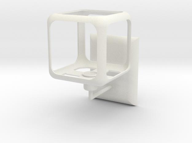 Box Light in White Strong & Flexible