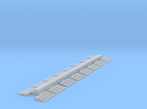 Schlauchbrücke 16 Stk