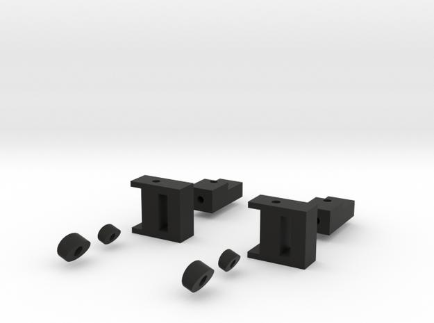 Adjustable Lintle Fixture 6.16.17 in Black Strong & Flexible
