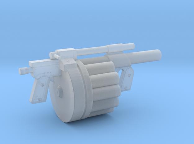 Hawk MM1 Grenade Launcher 1:6 scale