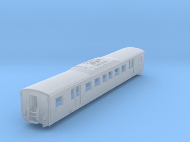 NPH6 - V/Line BTH 165-166 Interurban Car -N Scale in Smooth Fine Detail Plastic