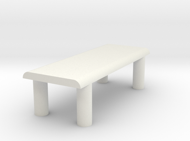 Just A Table