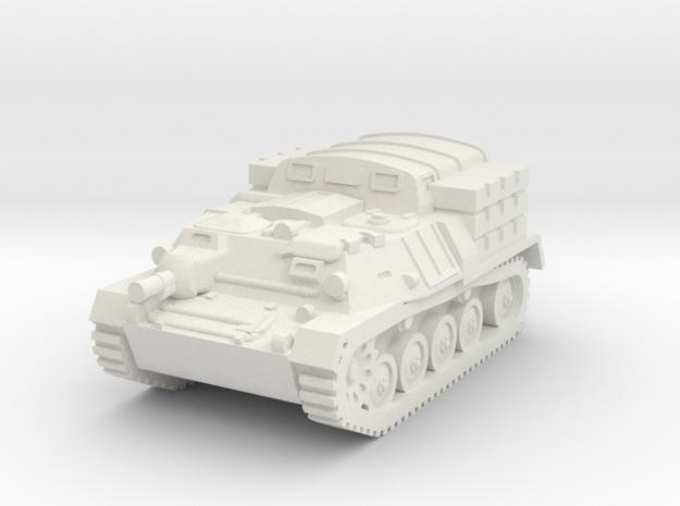 1/144 AT-P Soviet artillery tractor