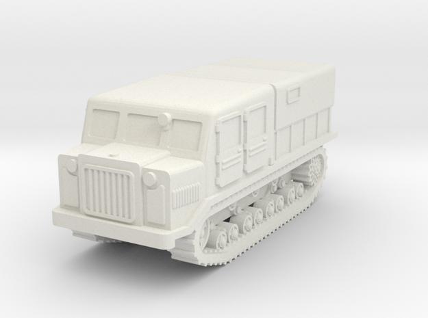1/144 AT-S Soviet artillery tractor