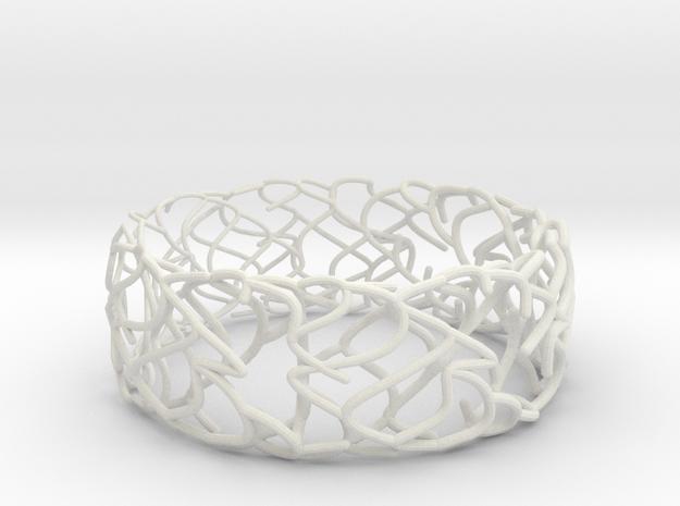 Sketch Bracelet