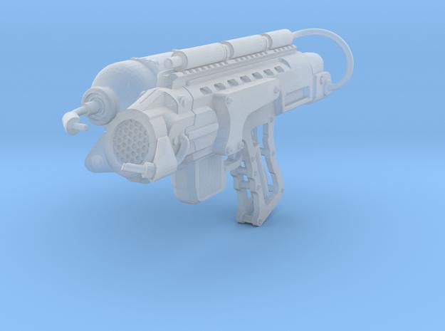 THE FLASH - Heatwave's Heat Gun (1:6)