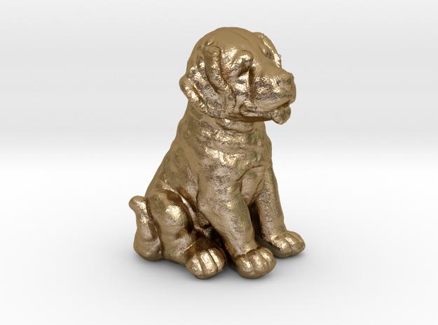 URNS Labrador Puppy 1.5mm