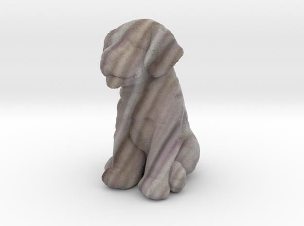 URNS Labrador Puppy 2mm White