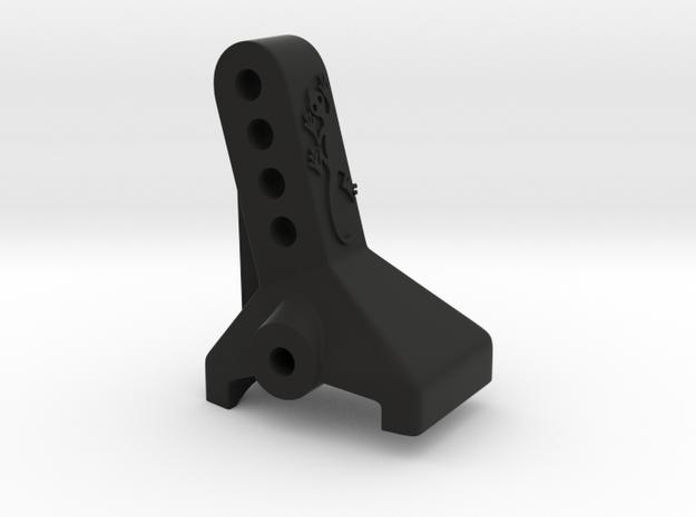 Rear axle AR44 | Upper Link in Black Strong & Flexible