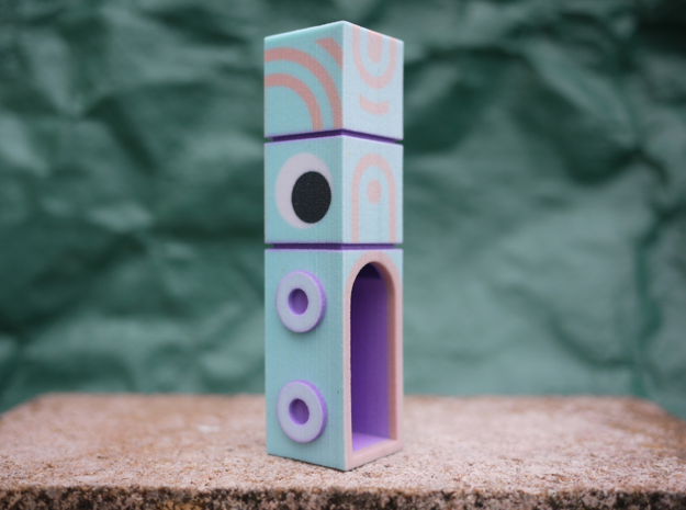 Monument Valley 2 Doortem Figurine