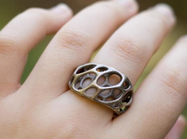 2-Layer Twist Ring