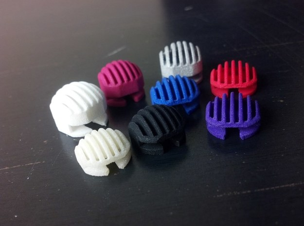 TriggerStix - Iwata Airbrush - Large 3d printed Multiple colors available