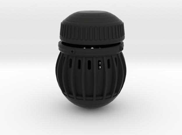 Thatcher EMP Grenade V2.0 in Black Strong & Flexible