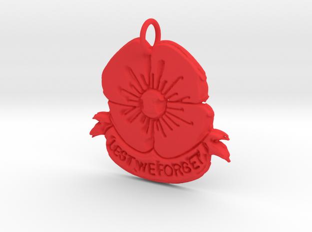 Poppy 2 Pendant