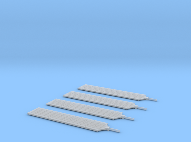 Orion Solar Panels Only 1:72