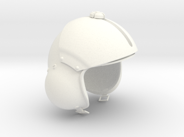 1.7 CASQUE PILOTE COBRA (PART 2)