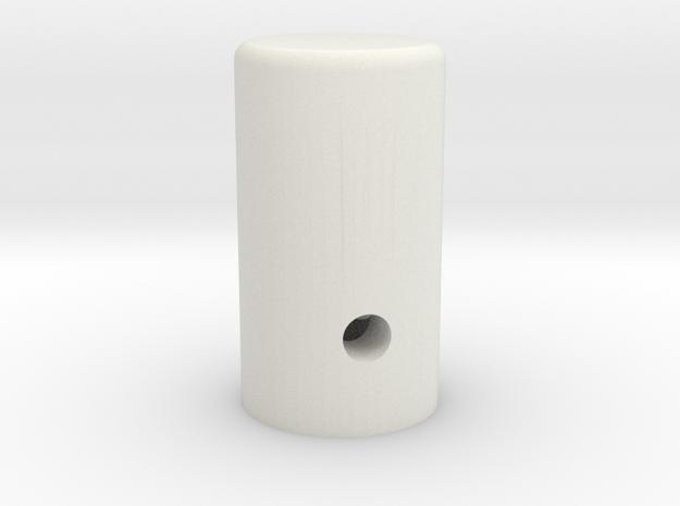 Chanel Select 186 in White Natural Versatile Plastic