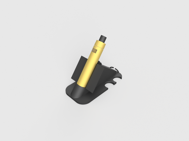 SMOK AIO VAPE STICK Stand  in Black Strong & Flexible