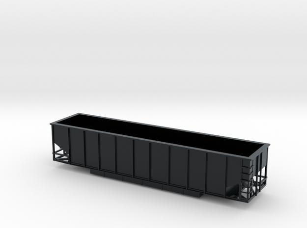 Z Scale NS TopGon in Black Hi-Def Acrylate