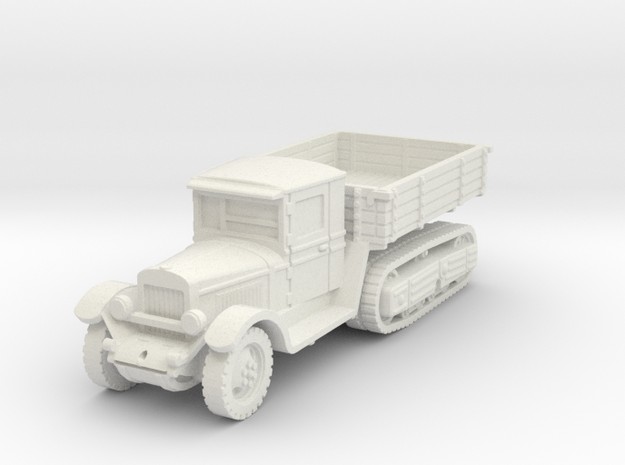 ZIS truck (Russia) 1/87