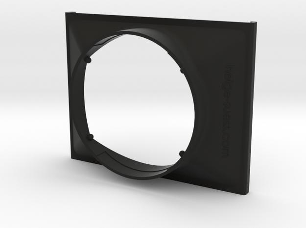 Filterholder for the Olympus Zuiko 7-14mm f4.0 sup