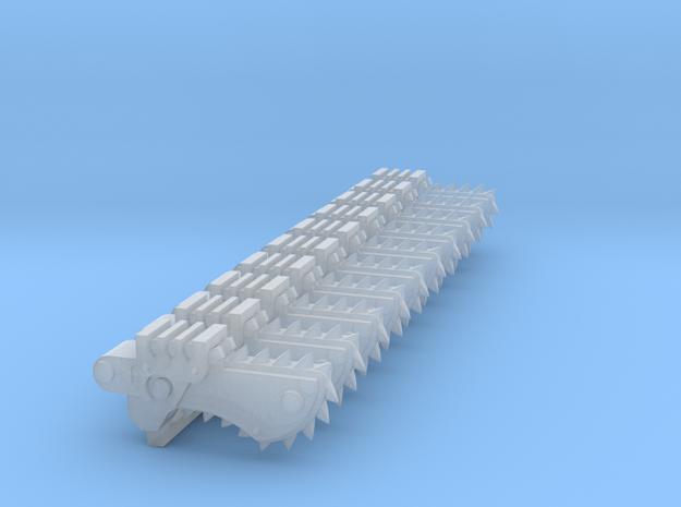 Chain Bayonet #2