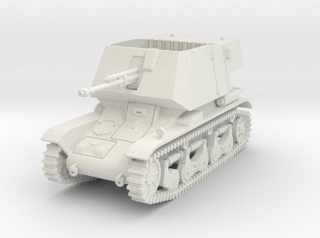PV185A 4.7cm Pak(t) auf Pzkw 35R(f) (28mm)