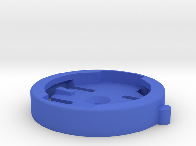 ENVE Wahoo Replacement Insert in Blue Processed Versatile Plastic: Large
