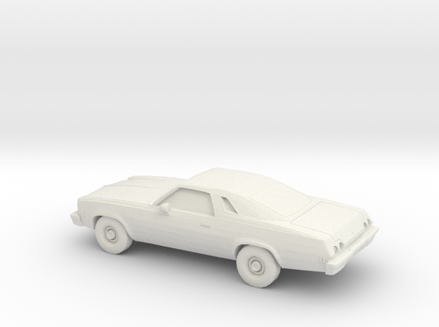 1/87 1973 Chevrolet Malibu Classic Coupe