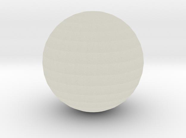 Cube Inside Sphere