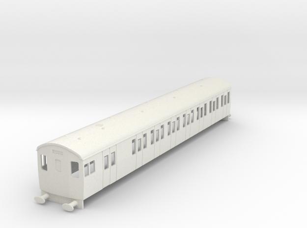 O-100-cl501-driver-coach in White Natural Versatile Plastic