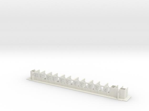 #21B OBB 51 81 50-40 100 Innenausbau in White Strong & Flexible