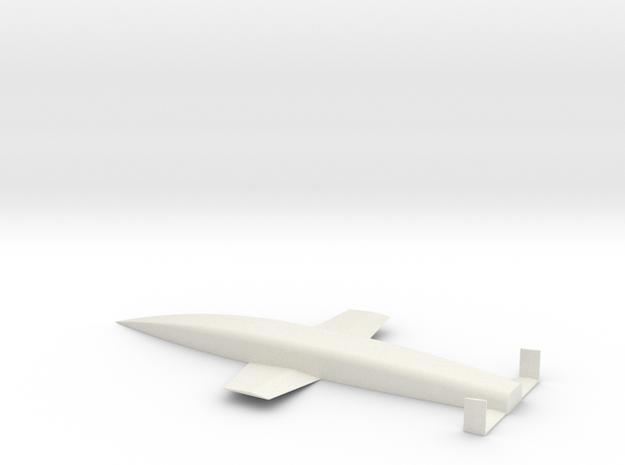 Silverbird - Amerika Bomber