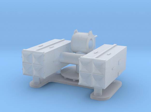 1/144 Mk 29 GMLS MSP44-001 in Smooth Fine Detail Plastic