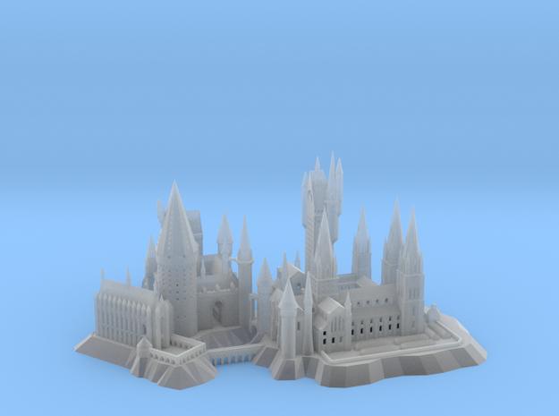 1/1800 Hogwarts
