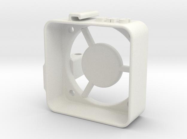 Motor Fan Cooler 30 XB2 CA in White Strong & Flexible