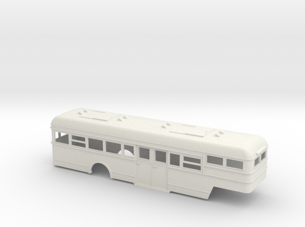 blender ns bus 50 mesh in White Natural Versatile Plastic
