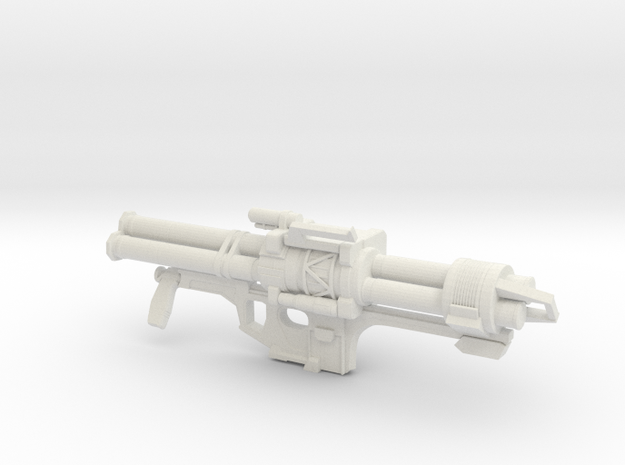 Halo Reach Rocket Launcher