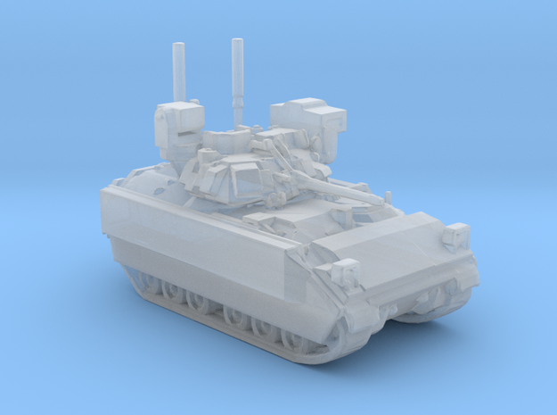 Bradley v1 1:285 scale in Frosted Extreme Detail