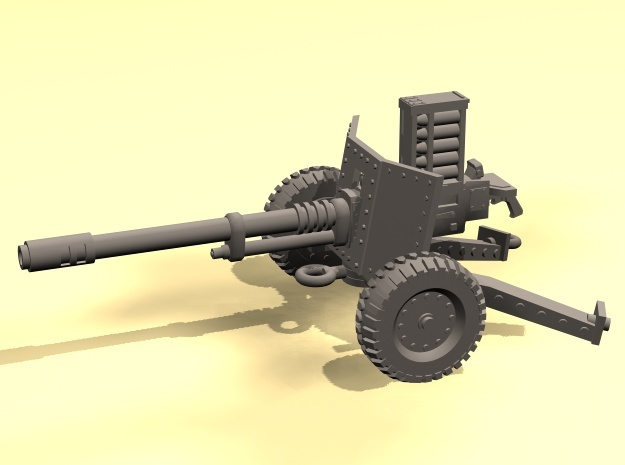 28mm SciFi WW2-style automatic cannon