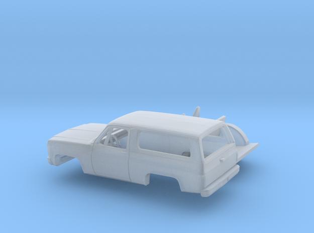 1/160 1973-79 Chevrolet Blazer Kit