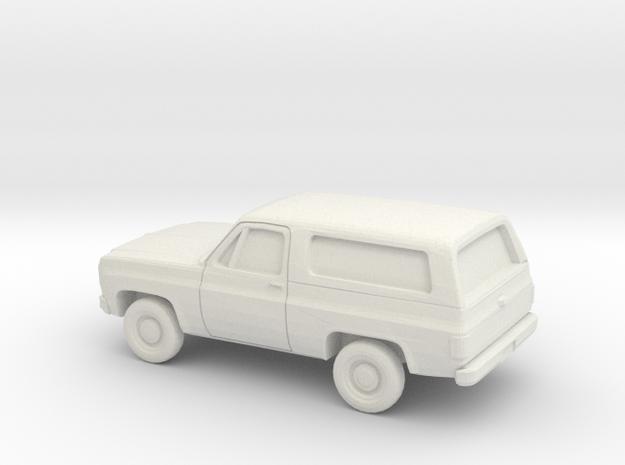 1/87 1973-79 Chevrolet Blazer