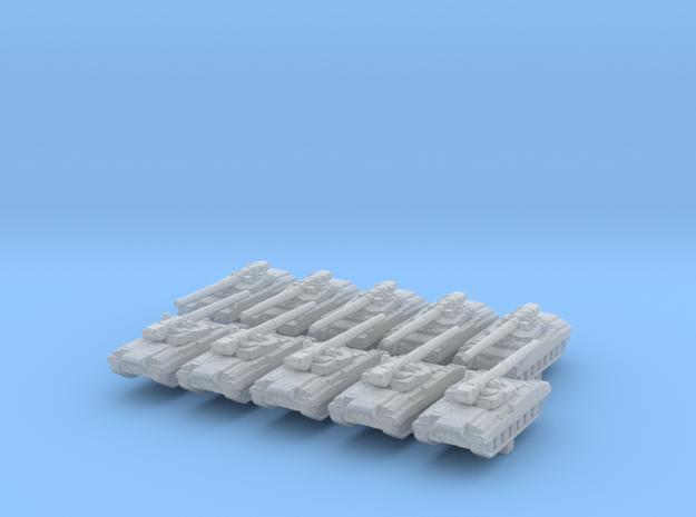 1/700 Russian Object 477 Molot AFV Prototype x10